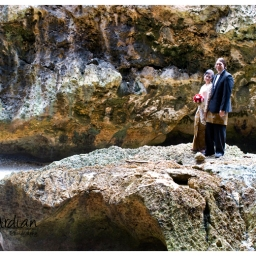 Winda and Jim – Bali Prewedding Photographer