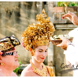Nadya and Jean-Luc – Bali Wedding Photographer
