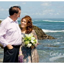 Angel and Tony – Bali Wedding Photographer