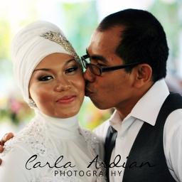 Putri & Ojie – Bali Wedding Photographer